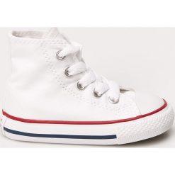 Converse - Trampki dziecięce. Buty sportowe dziewczęce marki bonprix. W wyprzedaży za 149.90 zł.
