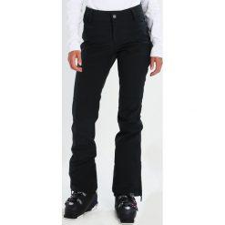 Roxy CREEK Spodnie narciarskie true black. Spodnie sportowe damskie Roxy, z elastanu, sportowe. W wyprzedaży za 683.10 zł.