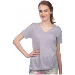 Brave Soul T-Shirt Damski Viv S Szary. Szare t-shirty damskie Brave Soul. W wyprzedaży za 33.00 zł.