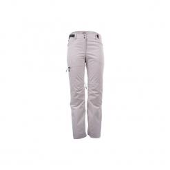 Spodnie snowboardowe i narciarskie SNB PA 500 damskie. Brązowe spodnie materiałowe damskie WED'ZE, na zimę, z materiału. Za 299.99 zł.