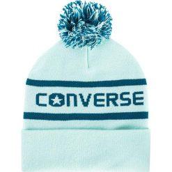 Czapka CONVERSE - 562322 Mint Foam. Niebieskie czapki i kapelusze damskie Converse. Za 89.00 zł.