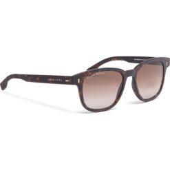 Okulary przeciwsłoneczne BOSS - 0956/S Dark Havana 086. Okulary przeciwsłoneczne damskie marki Boss. W wyprzedaży za 519.00 zł.