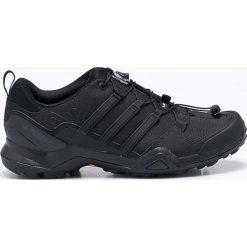 Adidas Performance - Buty Terrex Swift R2. Czarne trekkingi męskie adidas Performance, z materiału. W wyprzedaży za 459.90 zł.