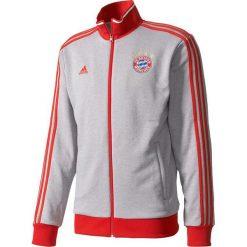 Adidas Bluza męska FC Bayern Training 3S TRK TOP czaro-czerwona r. S (AZ5321). Bluzy męskie marki KALENJI. Za 225.50 zł.