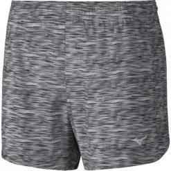 Mizuno Spodenki Sportowe Damskie Impulse Core Printed 5.5 Short Black Prt L. Czarne szorty sportowe damskie Mizuno. W wyprzedaży za 99.00 zł.