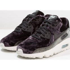 Nike Sportswear AIR MAX 90 PINNACLE Tenisówki i Trampki black/reflect silver/glacier blue. Trampki i tenisówki chłopięce Nike Sportswear, z gumy, klasyczne. W wyprzedaży za 383.20 zł.