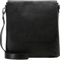 Royal RepubliQ OMEGA SATCHEL Torba na ramię black. Torby na laptopa męskie marki Kazar. W wyprzedaży za 534.65 zł.