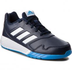 Buty adidas - AltaRun K BB9329 Conavy/Ftwwht/Brblue. Obuwie sportowe damskie marki Adidas. W wyprzedaży za 139.00 zł.