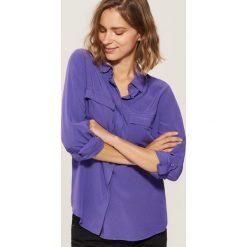 Koszula - Fioletowy. Koszule damskie marki SOLOGNAC. W wyprzedaży za 39.99 zł.