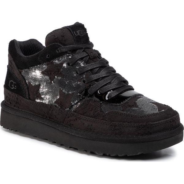 Sneakersy UGG W Highland Sneaker 1109631 Bssr