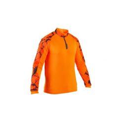 7ff1f8d6cfeedc T-shirty i koszulki męskie. 59.99 zł. Koszulka myśliwska długi rękaw  SUPERTRACK camo fluo. Bluzki z długim rękawem męskie marki SOLOGNAC.