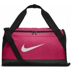 Nike Torba Sportowa Brasilia (Small) Pink Black White. Torby podróżne damskie Nike. W wyprzedaży za 99.00 zł.