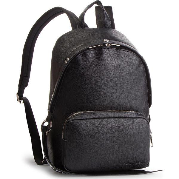 49a6f87ef48c1 Plecak CALVIN KLEIN JEANS - Logo Banner Cp Backpack K40K400805 001 ...