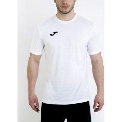 Joma sport Koszulka piłkarska Campus II biała r. L (100417.200). T-shirty i topy dla dziewczynek Joma sport. Za 57.92 zł.