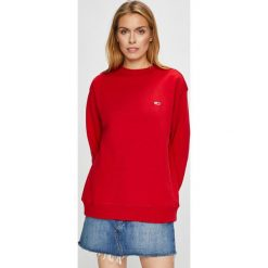 Tommy Jeans - Bluza. Bluzy damskie marki Tommy Jeans. Za 299.90 zł.