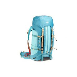 Plecak turystyczny Forclaz 60 Easyfit damski. Szare plecaki damskie QUECHUA. Za 369.99 zł.