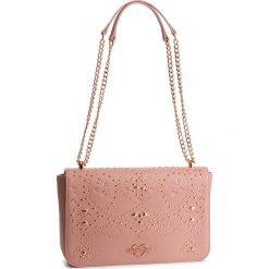 Torebka LOVE MOSCHINO - JC4123PP17LR0600  Rosa. Czerwone torebki do ręki damskie Love Moschino, ze skóry ekologicznej. Za 839.00 zł.