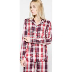 Tommy Hilfiger - Koszula piżamowa. Koszule nocne damskie marki MAKE ME BIO. W wyprzedaży za 99.90 zł.