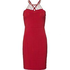bebe56d341 bonprix. Sukienki damskie. 149.99 zł. Sukienka wieczorowa bonprix czerwony  chili.
