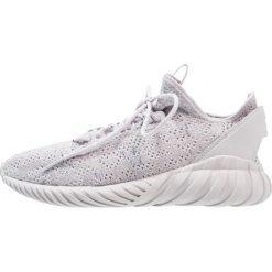 Adidas Originals TUBULAR DOOM SOCK PK Tenisówki i Trampki wysokie greytwo/footwear white/hires blue. Trampki męskie adidas Originals, z materiału. W wyprzedaży za 466.65 zł.