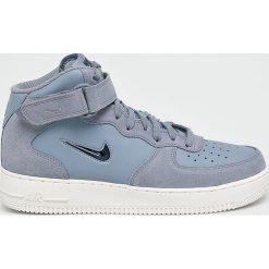 Nike Sportswear - Buty. Szare buty sportowe męskie Nike Sportswear, z materiału. Za 499.90 zł.