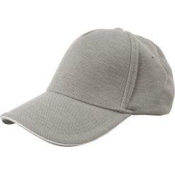 Czapka męska PIQUE CAP 901 szara r. uniwersalny. Szare czapki i kapelusze męskie Tommy Hilfiger. Za 135.93 zł.
