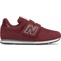 New Balance KV373BUY. Brązowe buty sportowe dziewczęce New Balance, na lato. Za 249.99 zł.