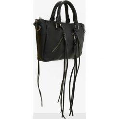 Missguided - Torebka. Szare torby na ramię damskie Missguided. W wyprzedaży za 59.90 zł.