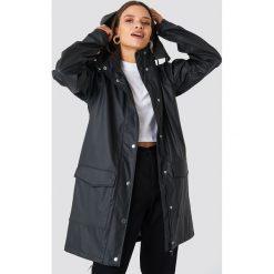 Rut&Circle Kurtka przeciwdeszczowa - Black. Czarne kurtki damskie Rut&Circle. Za 202.95 zł.