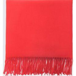 NA-KD Accessories Tkany szalik - Red. Czerwone szaliki i chusty damskie NA-KD Accessories, z tkaniny. Za 80.95 zł.