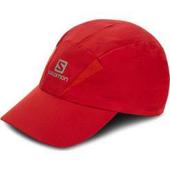 Czapka z daszkiem SALOMON - Xa Cap 400478 21 G0 Barbados Cherry. Czerwone czapki i kapelusze męskie Salomon. Za 109.00 zł.