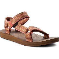 Sandały TEVA - Original Universal 1003987 Miramar Fade Coral Sand Multi. Sandały damskie marki bonprix. W wyprzedaży za 159.00 zł.