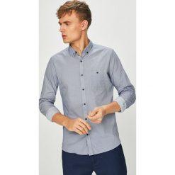 Medicine - Koszula Contemporary Classics. Szare koszule męskie MEDICINE, z bawełny, button down, z długim rękawem. Za 149.90 zł.