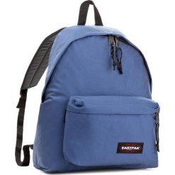 Plecak EASTPAK - Padded Pak'r EK620 Earthy Sky 23Q. Niebieskie plecaki damskie Eastpak, z materiału, sportowe. W wyprzedaży za 149.00 zł.