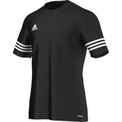 Adidas Koszulka piłkarska Entrada 14 czarna r. XXL. T-shirty i topy dla dziewczynek Adidas. Za 46.13 zł.