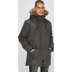 Produkt by Jack & Jones - Kurtka. Czarne kurtki męskie PRODUKT by Jack & Jones, z materiału. W wyprzedaży za 239.90 zł.