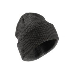 Czapka FISHERMAN. Czarne czapki i kapelusze damskie WED'ZE. Za 24.99 zł.