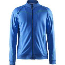 Craft Bluza męska In The Zone Sweatshirt niebieska r. M (1902636-2314). Bluzy męskie marki KALENJI. Za 149.84 zł.