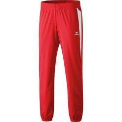 """Spodnie funkcyjne """"Premium One"""" w kolorze czerwonym. Spodnie sportowe dla chłopców marki 4f. W wyprzedaży za 65.95 zł."""