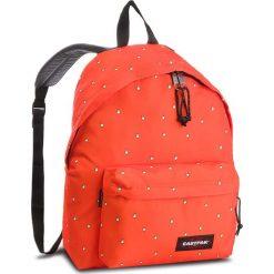 Plecak EASTPAK - Padded Pak'r EK620 Red Hands 75T. Plecaki damskie marki QUECHUA. W wyprzedaży za 179.00 zł.