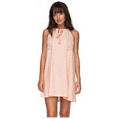 Roxy Sukienka Enchantedisland J Ktdr, mdr0 Tropical Peach, Xs. Pomarańczowe sukienki damskie Roxy, z bawełny, sportowe. Za 185.00 zł.