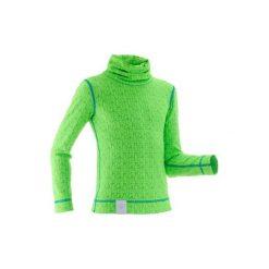 Koszulka 2WARM. Zielone koszulki sportowe męskie WED'ZE. Za 39.99 zł.