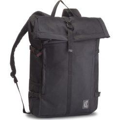 Plecak THE PACK SOCIETY - 999DPK866.01  Czarny. Czarne plecaki damskie The Pack Society, z materiału, sportowe. Za 319.00 zł.