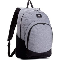 Plecak VANS - Van Doren Origi VN0A36OSKH7 500. Szare plecaki damskie Vans, z materiału, sportowe. W wyprzedaży za 159.00 zł.