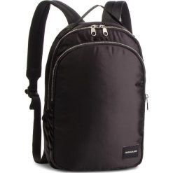 Plecak CALVIN KLEIN JEANS - Satin Sleek Cp K40K400824 Black 001. Czarne plecaki damskie Calvin Klein Jeans, z jeansu, klasyczne. Za 599.00 zł.