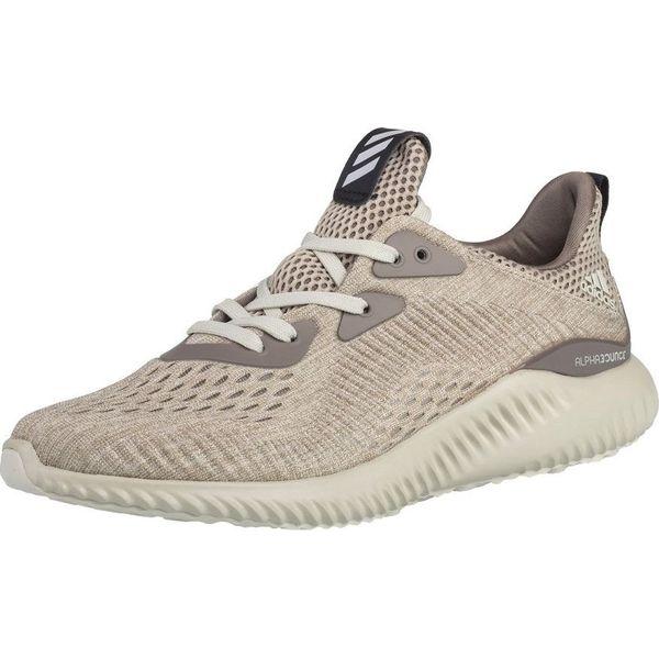 Adidas Buty męskie Alphabounce Em J beżowe r. 39 13 (BW0578)