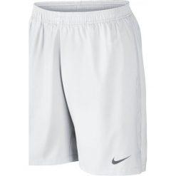 Nike Spodenki Sportowe Court 9 In Short 645045 104 Xl. Szare krótkie spodenki sportowe męskie Nike. W wyprzedaży za 109.00 zł.