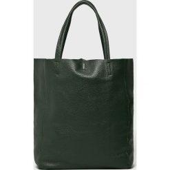 Answear - Torebka BS0001.B. Szare torby na ramię damskie ANSWEAR. W wyprzedaży za 169.90 zł.