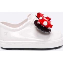 Melissa - Tenisówki dziecięce Be + Minnie Mouse. Buty sportowe dziewczęce marki bonprix. W wyprzedaży za 239.90 zł.