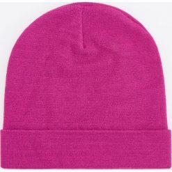 Czapka beanie - Różowy. Czerwone czapki i kapelusze damskie Reserved. Za 29.99 zł.